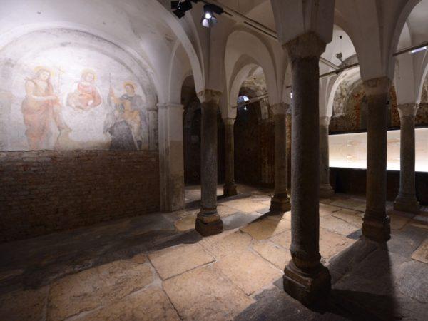 Milano e la Terra Santa, una relazione feconda