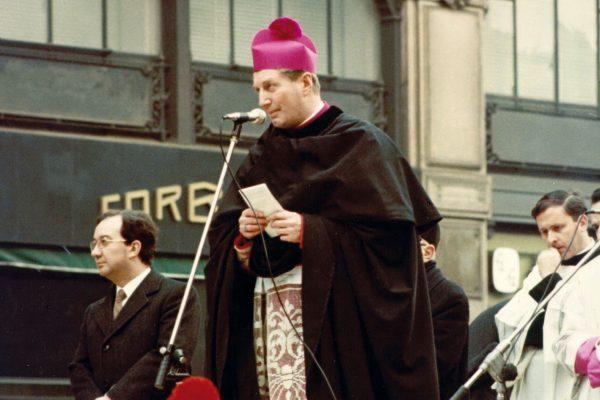 Al Refettorio Ambrosiano torna «La Settimana dell'Albero»