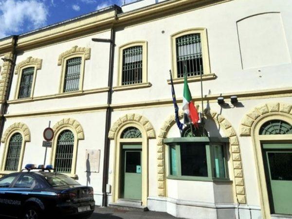 L'Arcivescovo alla Casa circondariale di Lecco