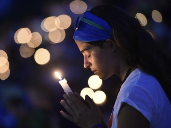 Pregare per le vocazioni nella dimensione della santità
