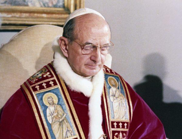 Canonizzazione di Paolo VI, come ritirare i biglietti prenotati