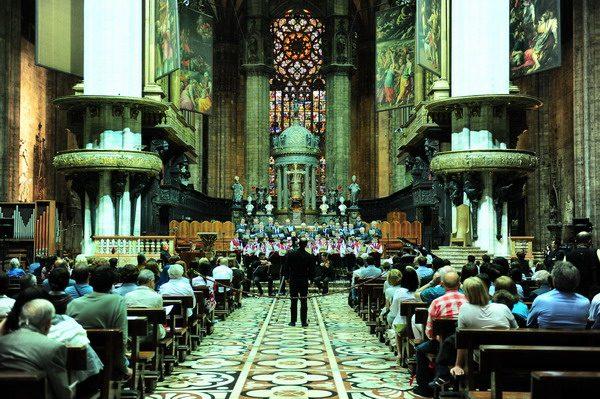 """In Duomo si chiude il """"Mese della Musica"""""""