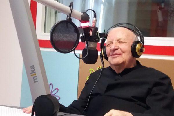 Da 25 anni Radio Mater porta la Chiesa in casa