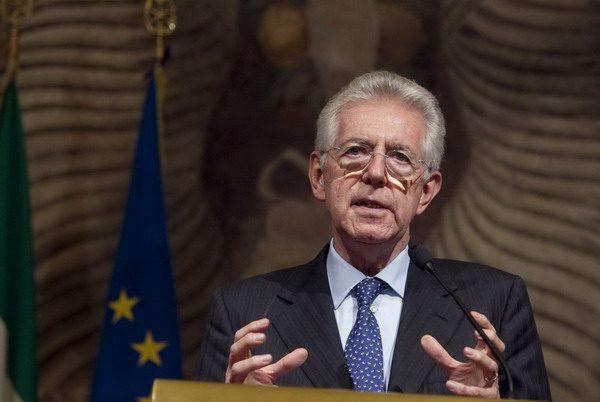 «Europa: uno spazio privilegiato della speranza umana»: Mario Monti in dialogo con gli universitari