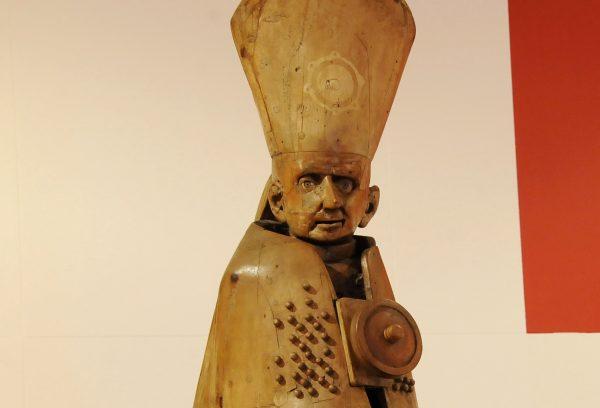 Bodini: in mostra il ritratto di Paolo VI