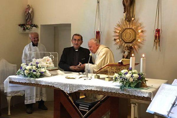 Radio Mater, per i 25 anni arriva l'Arcivescovo