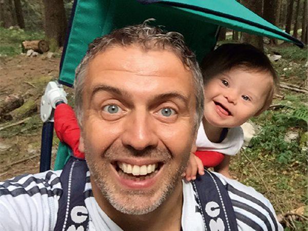 «La potenza della fragilità»: l'esperienza del padre di una figlia con Sindrome di Down