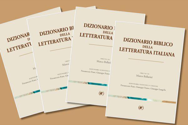 Un viaggio tra Sacra Scrittura, opere e autori della storia letteraria
