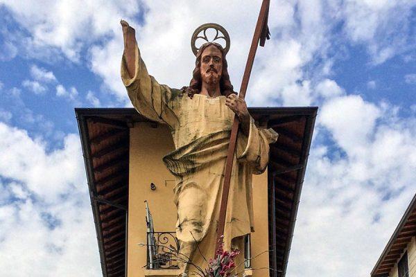 Al Vigentino la Veglia ecumenica di Pentecoste