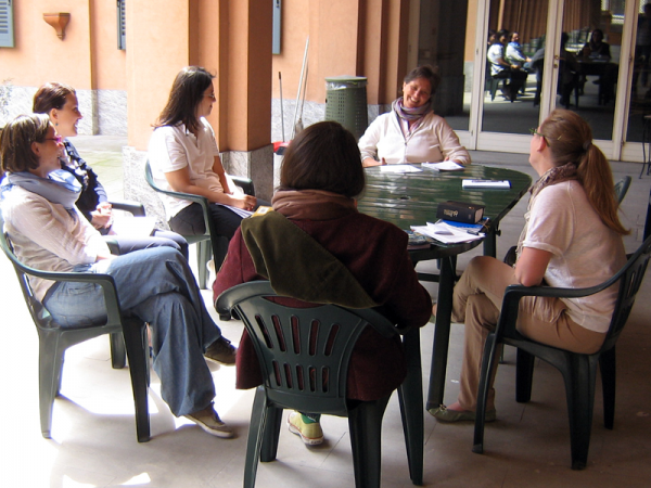 Le Ausiliarie riflettono sulla spiritualità diocesana