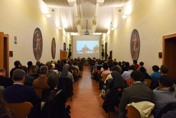 Facoltà teologica, inaugurazione dell'anno accademico
