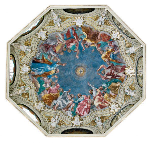«Ritorniamo» all'anno liturgico