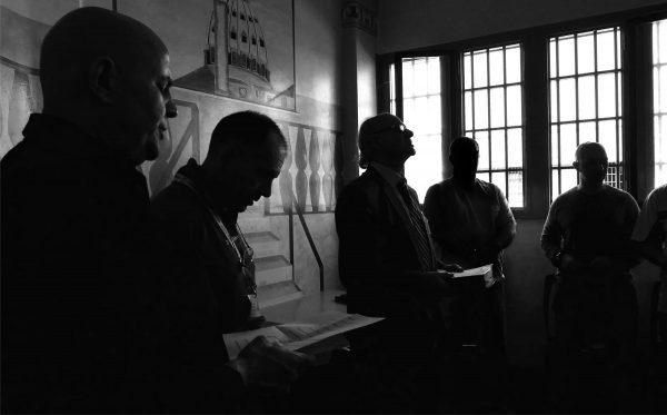 """""""Ritratti"""" della libertà religiosa in carcere"""