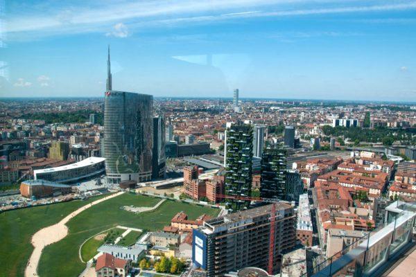 Come costruire il bene comune a Milano?