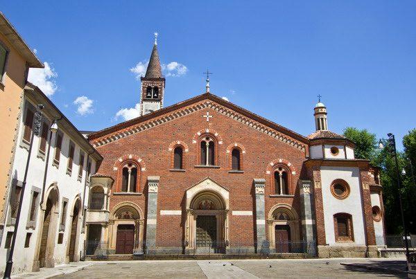 Arte, storia e musica per i Magi in Sant'Eustorgio