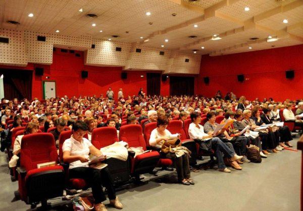 Acec Milano, assemblea delle Sale della comunità