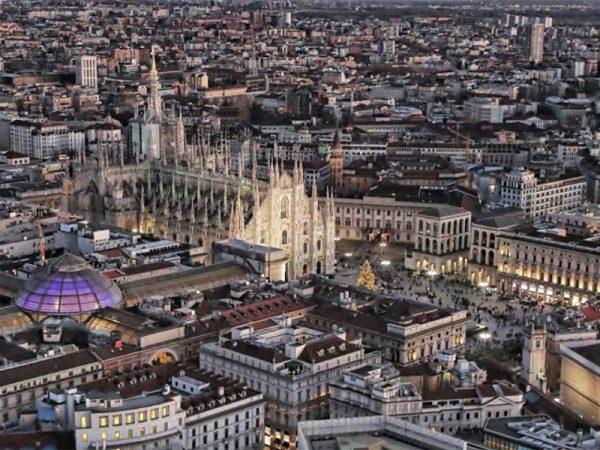La città e l'ecologia integrale